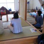 5/25(木) Anne の会のブックカフェ