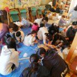 12/2(土) プレーリーダーと遊ぼう〜クリスマス飾りを作ろう〜