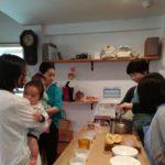 5/25(金) 家族で一緒のご飯! とりわけ離乳食講座④