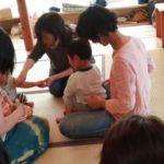 6/14(木) Anneの会のブックカフェ