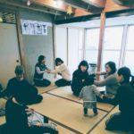1/18(木) Anneの会のブックカフェ