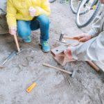 3/2(土) プレーリーダーと遊ぼう〜段ボールオーブンで料理と釘で鍛冶屋さん〜