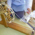 KitakamakuraCottonさんと糸遊びワークショップ開催しました!