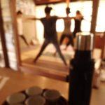 8/3(土) ふかふかヨガクラス