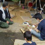 7/4(土) プレーリーダーと遊ぼう〜ロープ遊びと竹の箸作り〜