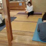 12/5(土) ふかふかヨガクラス