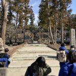 Largo 北鎌倉で歴史探究:高校生スタッフがレポートします。
