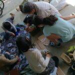 4/3(土) プレーリーダーと遊ぼう〜昔あそびと竹トンボ作り〜